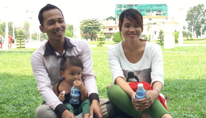 Phanna famiglia